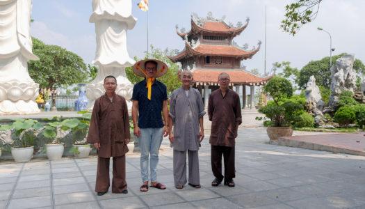 Sendung 5: Fabian Zbinden in Hanoi