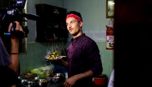 Exklusiv: Der erste Trailer zu Foodventure