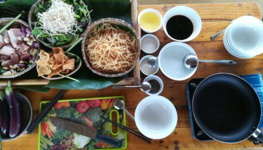 Rezept: Cao Lầu von Fabian Zbinden